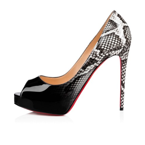 ウィメンズシューズ - New Very Prive - Christian Louboutin_2
