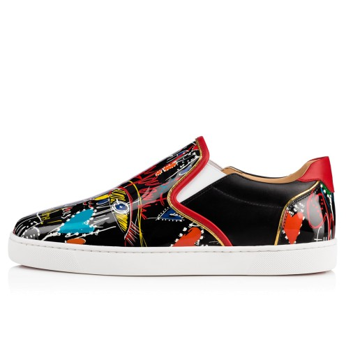 メンズシューズ - Sailor Boat Men's Flat - Christian Louboutin_2