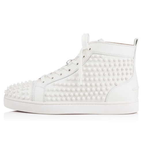 メンズシューズ - Yang Louis Men's Flat - Christian Louboutin_2