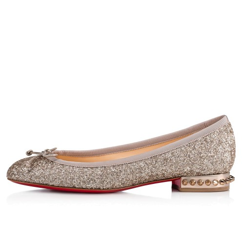 ウィメンズシューズ - La Massine - Christian Louboutin_2