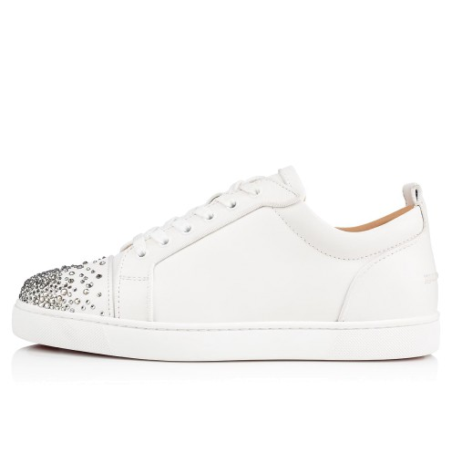 メンズシューズ - Louis Junior New Degra Men's Flat - Christian Louboutin_2