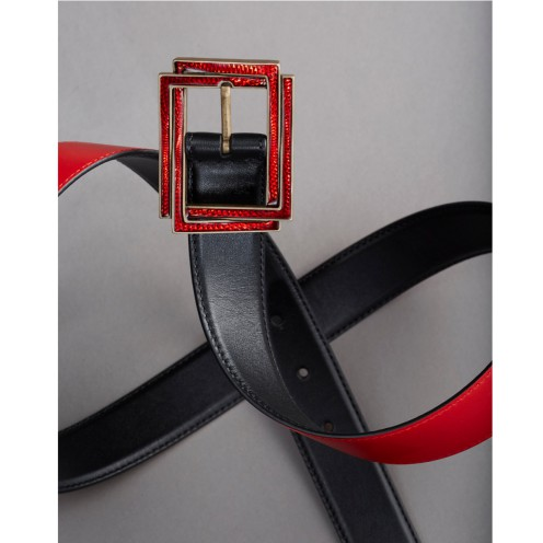 Men Belt - Eternalou Belt - Christian Louboutin_2