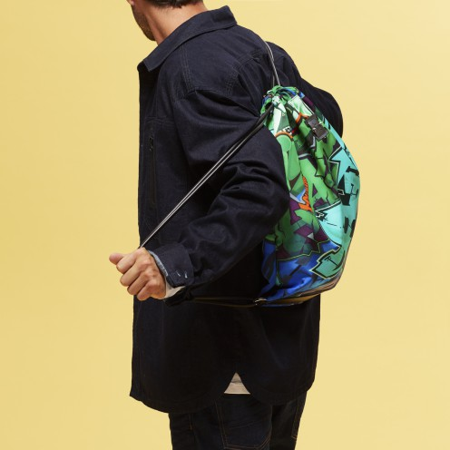 Men Bag - Kaloubi Backpack - Christian Louboutin_2