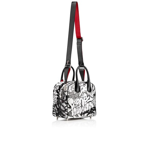 Bags - Marie Jane Small Bag - Christian Louboutin_2