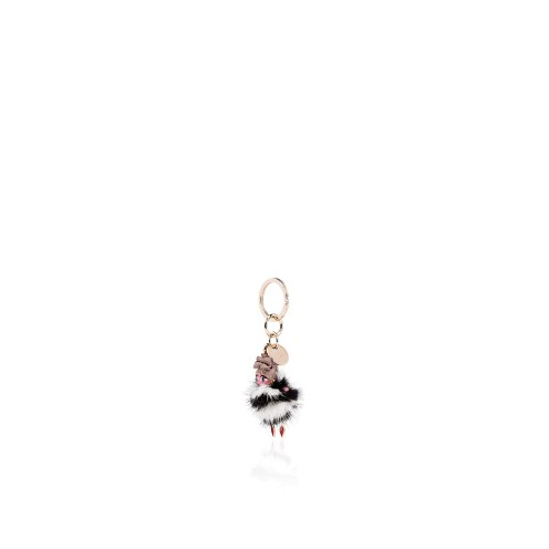 スモールレザーグッズ - Bag Charm Mini Doll - Christian Louboutin_2
