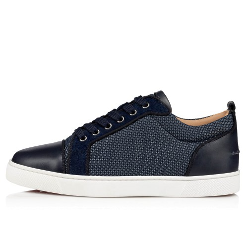 メンズシューズ - Louis Junior Orlato - Christian Louboutin_2