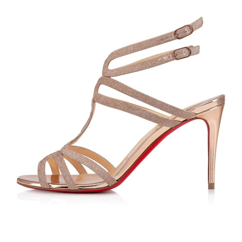 ウィメンズシューズ - Renee - Christian Louboutin_2