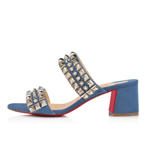 ウィメンズシューズ - Tina Goes Mad - Christian Louboutin_2