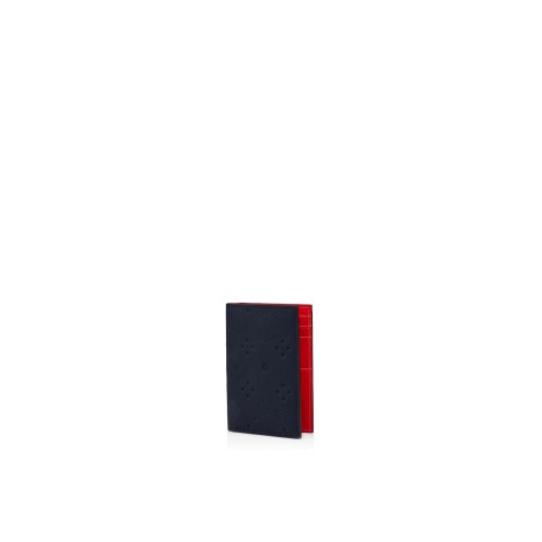 スモールレザーグッズ - Sifnos Card Holder - Christian Louboutin_2