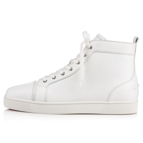 メンズシューズ - Louis Men's Flat - Christian Louboutin_2
