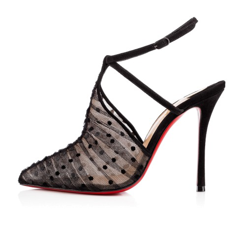 ウィメンズシューズ - Acide Lace - Christian Louboutin_2