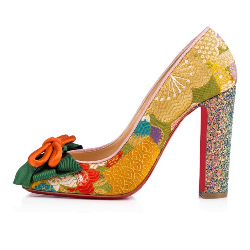 ウィメンズシューズ - Dolly Dola - Christian Louboutin_2