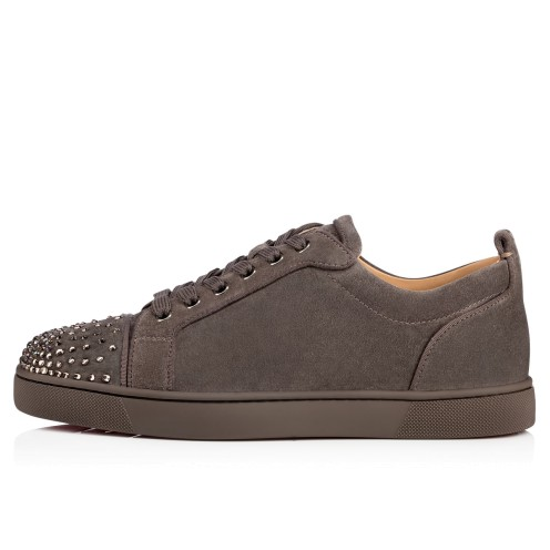 メンズシューズ - Louis Junior Degra Flat - Christian Louboutin_2