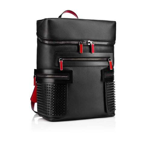 Men Bag - Apoloubi Backpack - Christian Louboutin_2