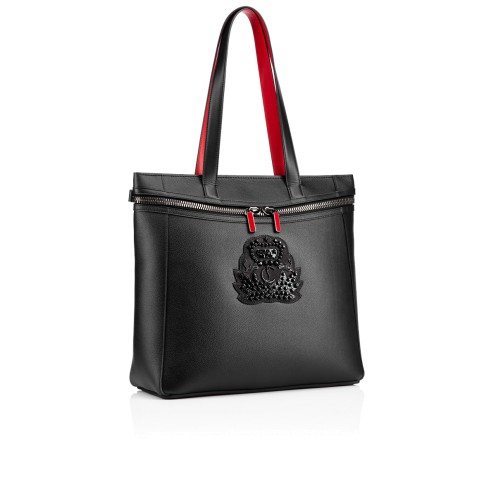 Men Bag - Cabado Tote Bag - Christian Louboutin_2