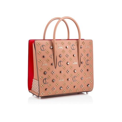Bags - Paloma Medium - Christian Louboutin_2