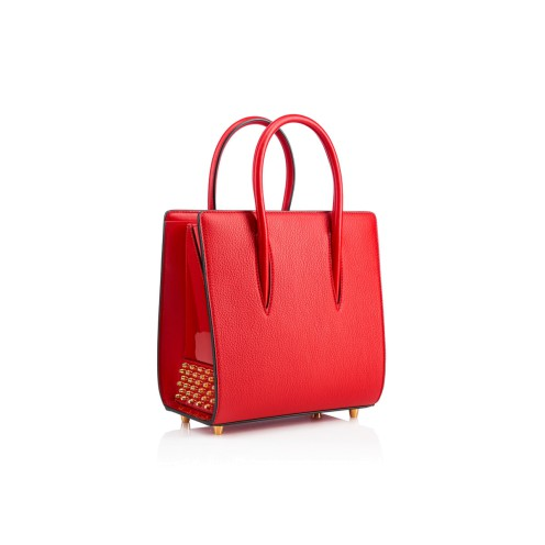 Bags - Paloma Small Tote Bag - Christian Louboutin_2