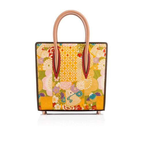Paloma Small Tote Bag