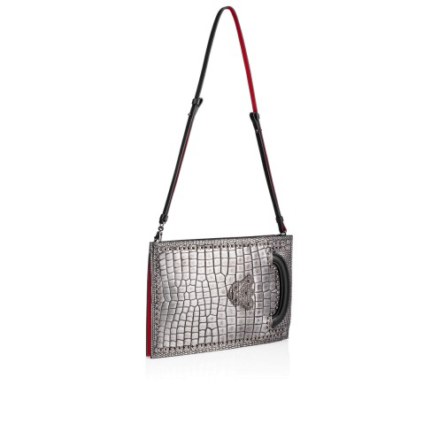 Men Bag - Trictrac Small Portfolio - Christian Louboutin_2