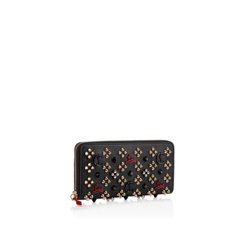 スモールレザーグッズ - Panetton Wallet - Christian Louboutin_2