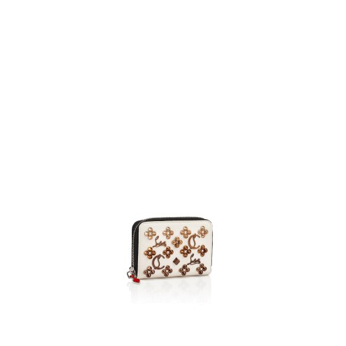 スモールレザーグッズ - Panettone Coin Purse - Christian Louboutin_2