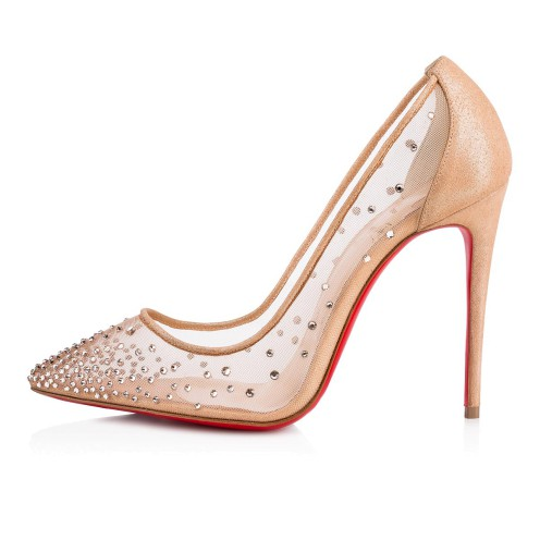 ウィメンズシューズ - Follies Strass - Christian Louboutin_2