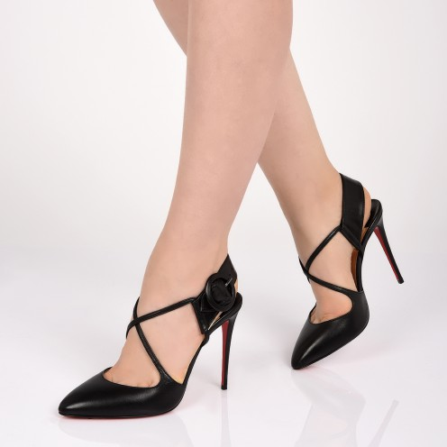 ウィメンズシューズ - Hollandrive - Christian Louboutin_2
