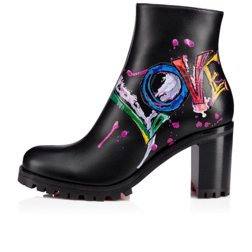 ウィメンズシューズ - Love Me Boot - Christian Louboutin_2