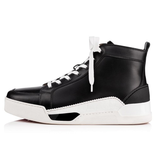 メンズシューズ - Rankick Men's Flat - Christian Louboutin_2