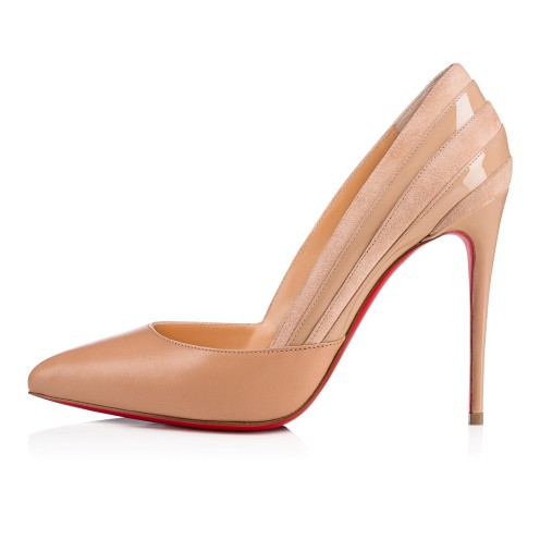 ウィメンズシューズ - Super Pump - Christian Louboutin_2