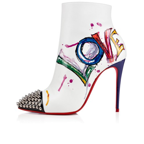 ウィメンズシューズ - Love Is A Boot - Christian Louboutin_2