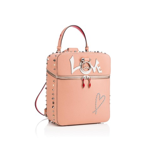 Bags - Rubylou Backpack - Christian Louboutin_2