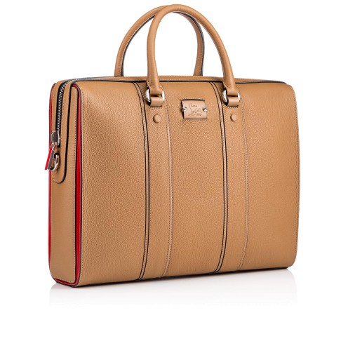 Men Bag - Streetwall Briefcase - Christian Louboutin_2