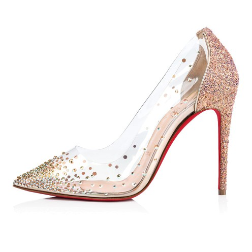 ウィメンズシューズ - Degrastrass - Christian Louboutin_2