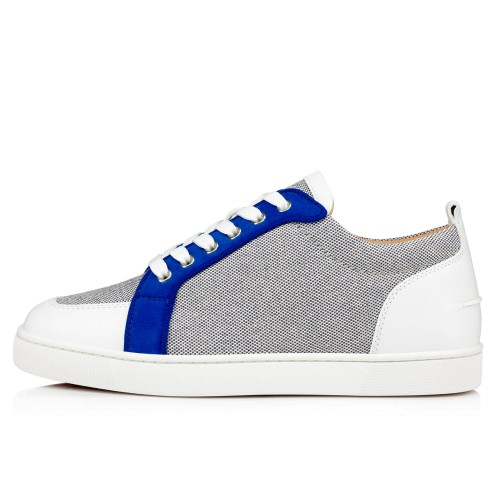 メンズシューズ - Rantulow Men's Flat - Christian Louboutin_2