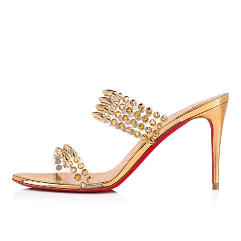 ウィメンズシューズ - Spikes Only - Christian Louboutin_2