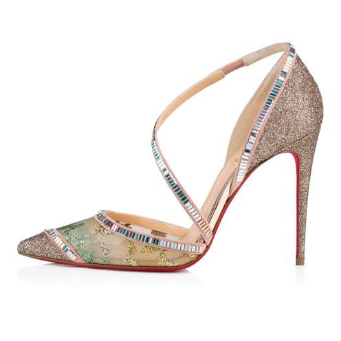 ウィメンズシューズ - Chiara Diams - Christian Louboutin_2