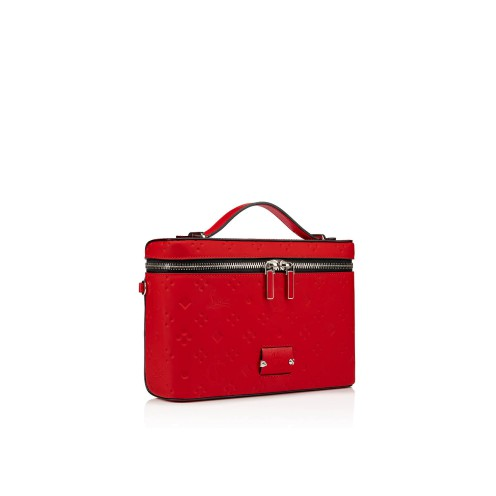Men Bag - Kypipouch Creative Leather - Christian Louboutin_2