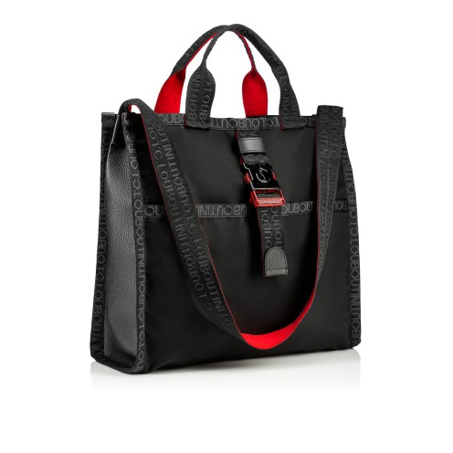 Men Bag - Loubiclic Tote - Christian Louboutin_2