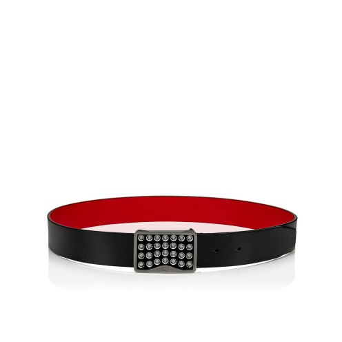 Men Belt - Louis Belt - Christian Louboutin_2