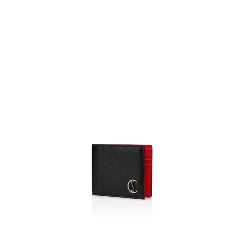 スモールレザーグッズ - Coolcard Wallete - Christian Louboutin_2
