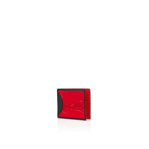 スモールレザーグッズ - Coolcard Wallet - Christian Louboutin_2