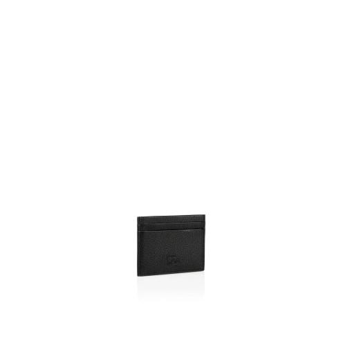 スモールレザーグッズ - Kios Card Holder - Christian Louboutin_2