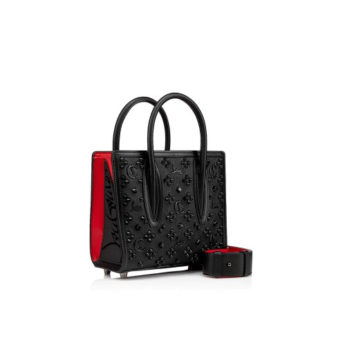 Bags - Paloma S Mini Classic Leather - Christian Louboutin_2