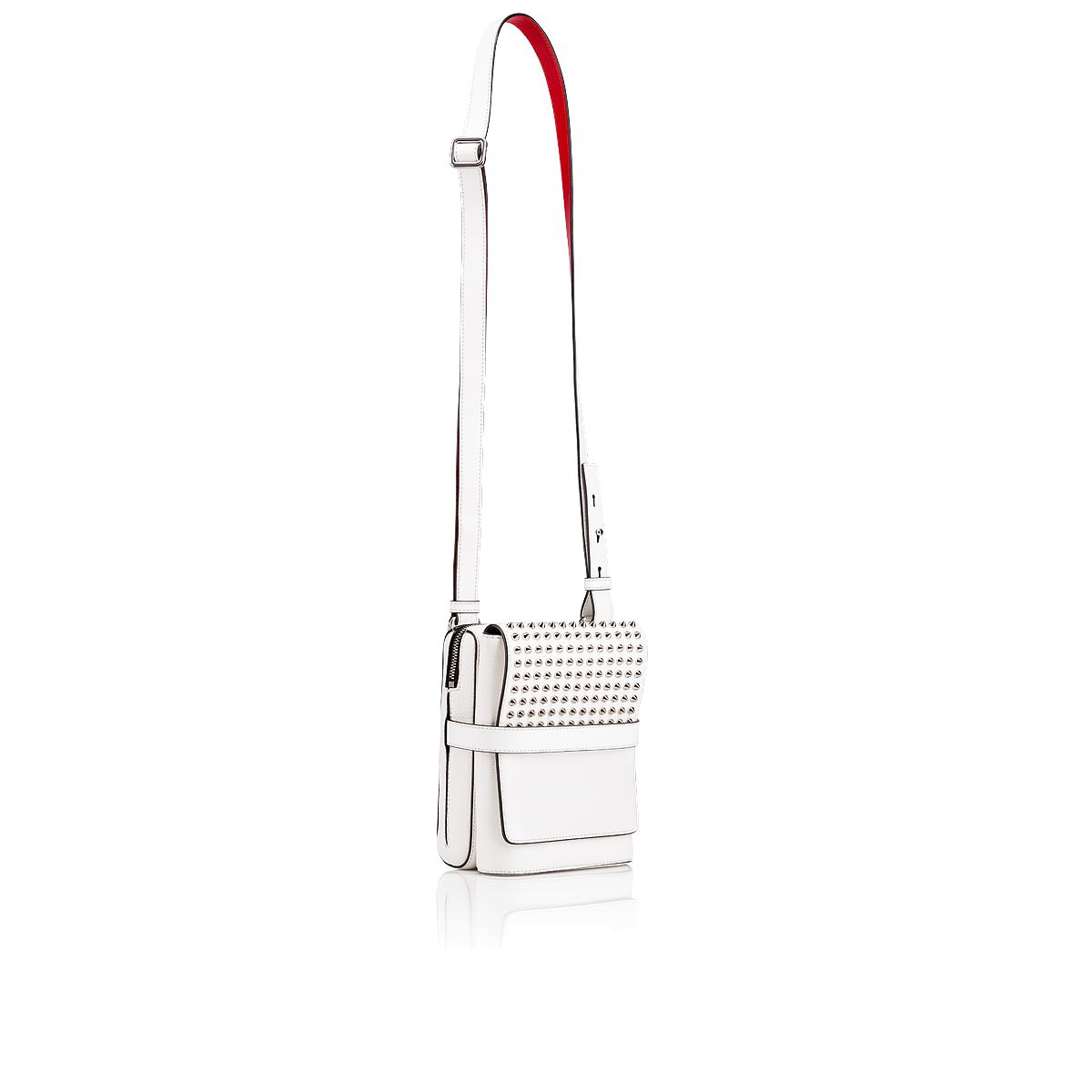 Men Bag - Benech Reporter - Christian Louboutin