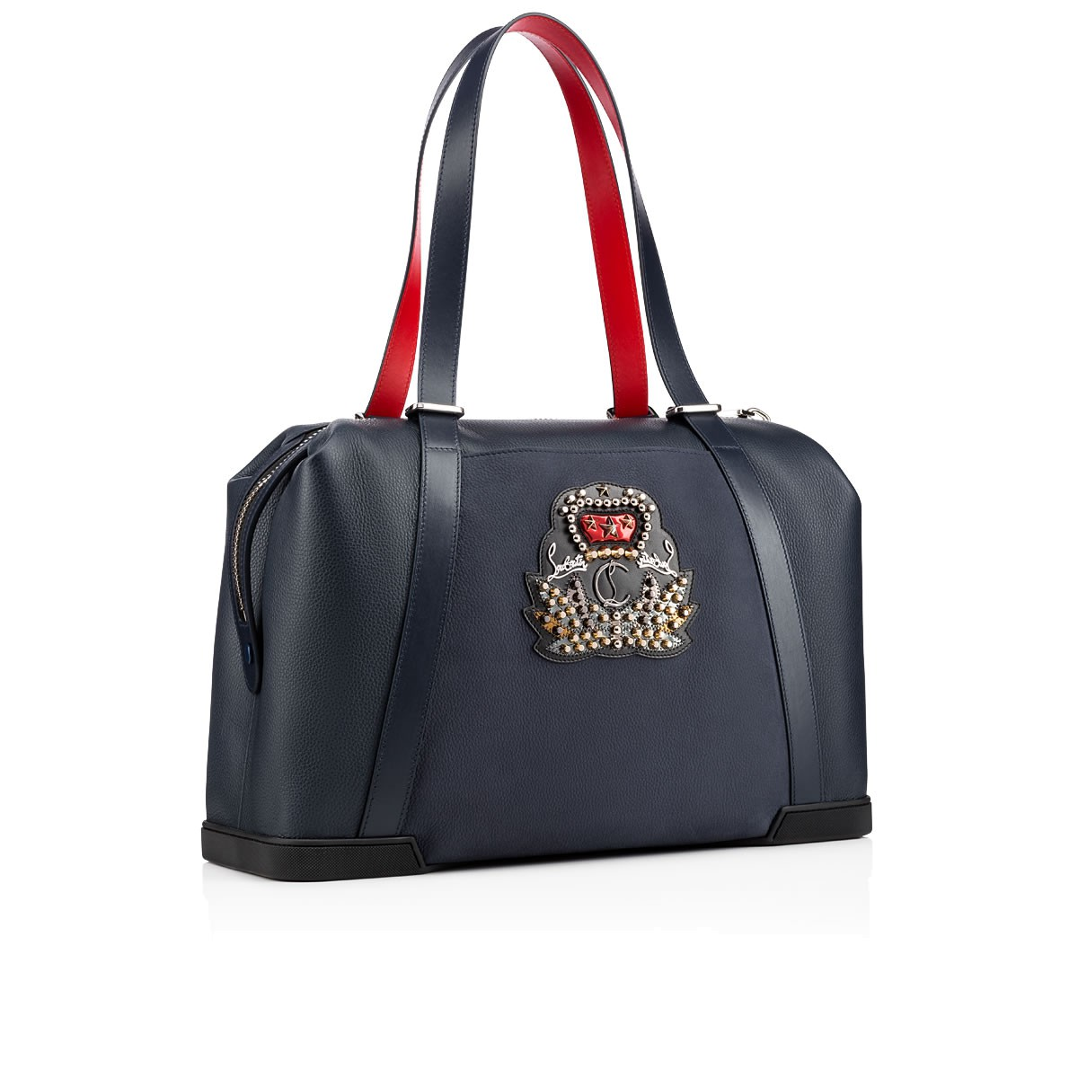 Men Bag - Bagdamon Document-holder - Christian Louboutin