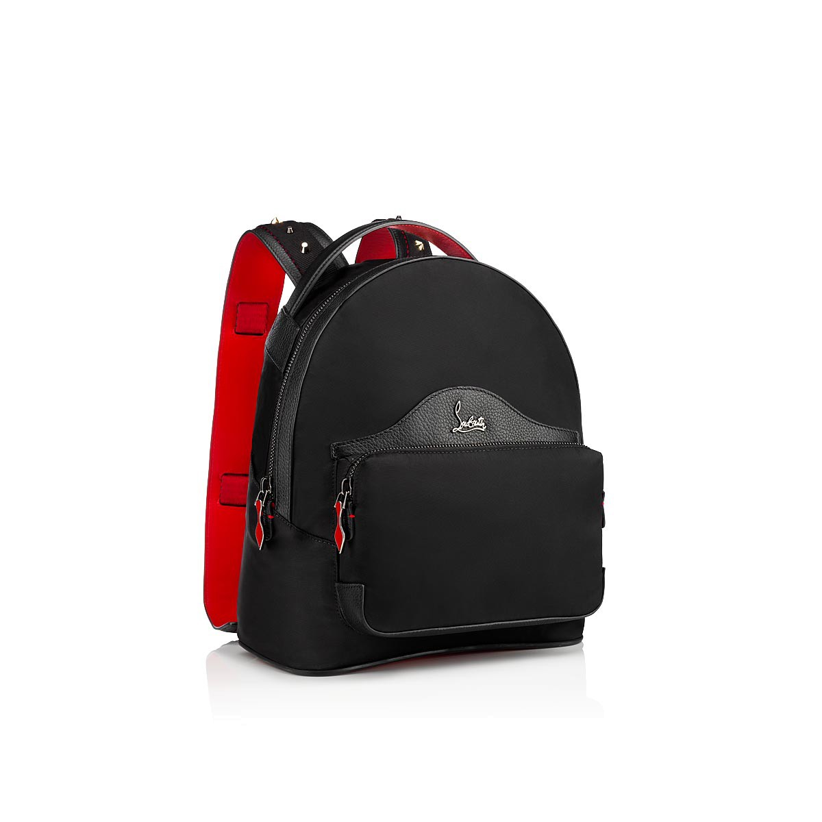 Bags - Backloubi Small Backpack - Christian Louboutin