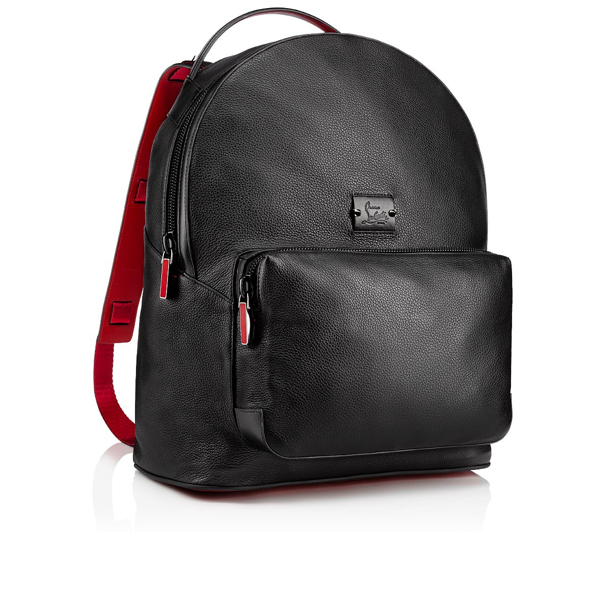 Men Bag - Backloubi Backpack - Christian Louboutin
