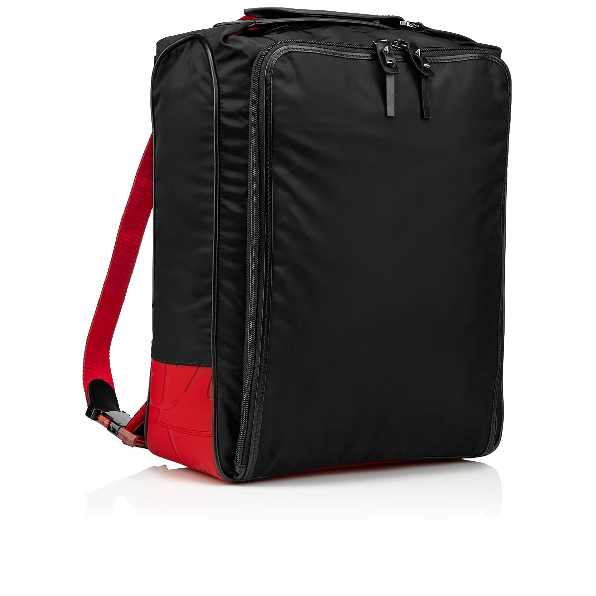 Men Bag - Hop'n Zip Classic Fabric - Christian Louboutin