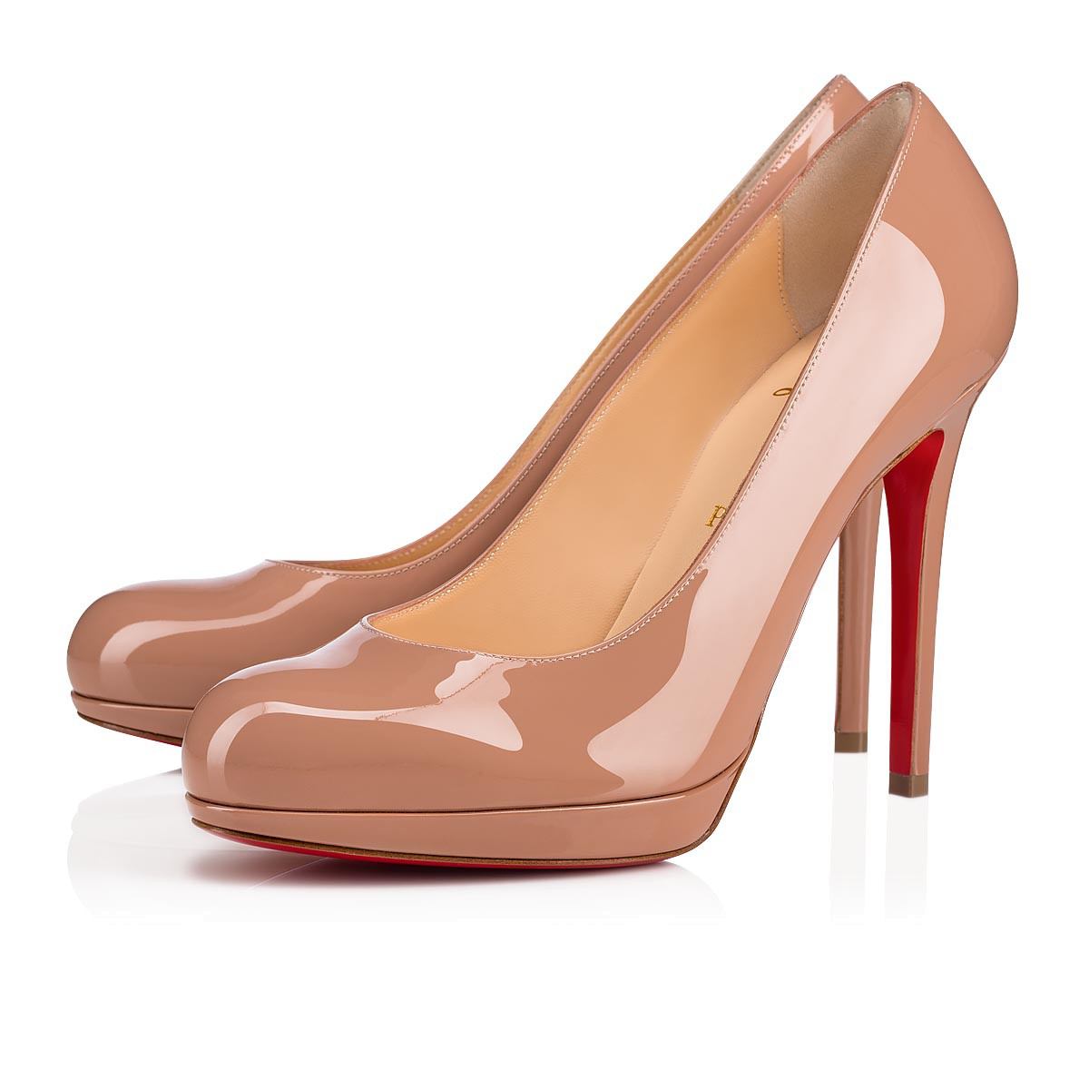 ウィメンズシューズ - New Simple Pump - Christian Louboutin